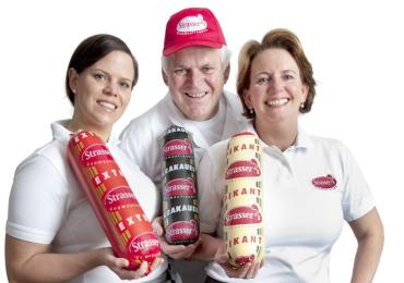 Strasser Fleischwarenerzeugung GmbH
